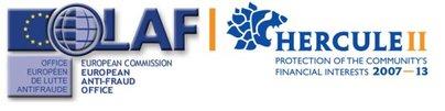 OLAF_Hercule_II_Logo