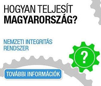 Nemzeti Integritás Rendszer