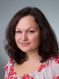 Nagy Gabriella – közpénzügyi programok vezetője